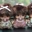 ที่ห้อยกุญแจตุ๊กตาแฟชั่น จากเกาหลี หรูหรา มีหลายแบบ thumbnail 2