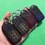 ซองหนังแท้ ใส่กุญแจรีโมทรถยนต์ รุ่นปุ่มสี Honda Accord All New City 2014-18 Smart Key 3 ปุ่ม thumbnail 9