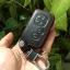 ซองหนังแท้ ใส่กุญแจรีโมทรถยนต์ รุ่นหนังนิ่ม-โลโก้เหล็ก Toyota Camry Hybrid ,Prius,Altis แบบใหม่ thumbnail 10