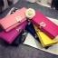 กระเป๋าสตางค์ Dior wallet งานมิลเลอร์ หนังแท้ทั้งใบ thumbnail 5