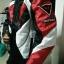 ชุดขี่มอเตอร์ไซค์ เสื้อแจ็คเก็ต เสื้อการ์ดอ่อน DAINESE สีแดง thumbnail 4
