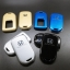 กรอบ-เคส ใส่กุญแจรีโมทรถยนต์ + หัวโลโก้โลหะ Honda HR-V,Jazz,CR-V,Accord,City,BR-V Smart Key 2,3,4 ปุ่ม แบบสีสัน thumbnail 8