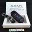 ซองหนังแท้ ใส่กุญแจรีโมทรถยนต์ รุ่นปุ่มขาว Mazda 2,3/CX-5 2018 Smart Key 3 ปุ่ม thumbnail 8