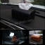 กล่องทิชชู้ หุ้มด้วยหนัง Hi-End อย่างดีคุณภาพเยี่ยม สำหรับใช้ตกแต่ภายในรถยนต์ thumbnail 1