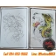 [KOI #1] หนังสือลายสักปลาคาฟ หนังสือสักลาย รูปลายสักสวยๆ รูปรอยสักสวยๆ สักลายสวยๆ ภาพสักสวยๆ แบบลายสักเท่ๆ แบบรอยสักเท่ๆ ลายสักกราฟฟิก Koi Carp Fish Tattoo Manuscripts Flash Art Design Outline Sketch Book (A4 SIZE) thumbnail 4