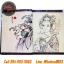 [OLD SCHOOL #3] หนังสือลายสัก Old School หนังสือสักลายโอสคูล รูปลายสักสวยๆ รูปรอยสักสวยๆ สักลายสวยๆ ภาพสักสวยๆ แบบลายสักเท่ๆ แบบรอยสักเท่ๆ ลายสักกราฟฟิก Old School Tattoo Manuscripts Flash Art Design Outline Sketch Book (A4 SIZE) thumbnail 9