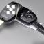 ซองหนังแท้ใส่ กุญแจรีโมทรถยนต์ Honda City/Jazz/Civic/CRV/Accord รุ่น 3 ปุ่มกด thumbnail 12