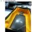 ซองหนังแท้ ใส่กุญแจรีโมทรถยนต์ Mitsubishi Mirage,Attrage,Triton,Pajero Smart Key 2,3 ปุ่ม โลโก้ป้ายเงิน thumbnail 10