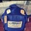 กระเป๋าเป้ กระเป๋าผ้าใบ thumbnail 11