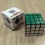 ShengShou 4x4x4 Black thumbnail 1