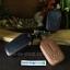 ซองหนังแท้ ใส่กุญแจรีโมทรถยนต์ NEW!! ISUZU D-Max X-Series,MU-X Smart Key thumbnail 3