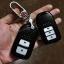 กรอบ-เคส ใส่กุญแจรีโมทรถยนต์ + หัวโลโก้โลหะ Honda HR-V,Jazz,CR-V,Accord,City,BR-V Smart Key 2,3,4 ปุ่ม แบบสีสัน thumbnail 12
