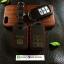 ซองหนังแท้ ใส่กุญแจรีโมท Honda Accord All New City Smart Key 3 ปุ่ม รุ่น ด้ายสี thumbnail 3