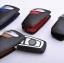 กระเป๋าซองหนังแท้ ใส่กุญแจรีโมทรถยนต์ BMW รุ่น VIP thumbnail 7
