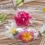 ขายส่งเทียนหอมช่อดอก เทียนลีลาวดี เทียนกุหลาบ เทียนออคิด ดอกไม้เทียนหอม อโรมาAroma-candle งานปั้นกลีบทุกดอก เหมาะกับการนำไปเป็นของชำร่วยในงานมงคลต่างๆ thumbnail 5