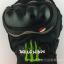 ถุงมือ Monster สีดำ thumbnail 3