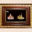 ของพรีเมีี่ยม กรอบไม้คู่ลายไทย A09 A10 (ขนาด : 6.5 x 8.5 นิ้ว ) thumbnail 1