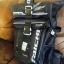 กระเป๋าเป้สะพายหลัง TAICHI 30 ลิตร สีดำ thumbnail 1