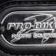 ถุงมือ Pro-Biker สีดำ thumbnail 3