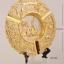 ของพรีเมี่ยม จานโลหะวงกลม ขนาดกว้าง 13 ซม. สูง 13 ซม. thumbnail 1