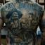 [BISHOP] หมึกสักบิชอป หมึกสักลายสุพรีม สีสักลายสีดำสำหรับลงเส้นและลงเงา ขวดแบ่งขายขนาด 1 ออนซ์ สีสักนำเข้าจากประเทศอเมริกา American Jack Rudy's Bishop Supreme Black Tattoo Ink for Lining & Shading (1OZ/30ML) thumbnail 4