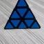 MoYu Pyraminx Black thumbnail 2