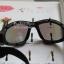 แว่นตาขี่มอเตอร์ไซค์ ปรอท มีสายรัดหัว thumbnail 5