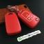 กรอบ-เคส ใส่กุญแจรีโมทรถยนต์ รุ่นเรืองแสง Chevrolet Captiva,Cruze,Colorado,Trailblazer,Sonic แบบ 3 ปุ่ม thumbnail 7