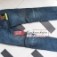 กางเกงขี่มอเตอร์ไซค์ Komine PK-700 สียีนส์ thumbnail 2