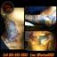 หมึกสักลาย สีสักลายสีกรมท่า ขนาด 8 ออนซ์ Tattoo Ink (NAVY BLUE - 8OZ/245ML) thumbnail 3