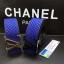 เข็มขัดหลุยส์ Louis Vuitton 2014 New Original Gold Buckle Men Belt Blue thumbnail 2