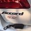 ซองหนังแท้ ใส่กุญแจรีโมทรถยนต์ Honda Accord All New City Smart Key 3 ปุ่ม thumbnail 2