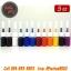 [SET 12COLORS/5CC] ชุดหมึกสักลายแบ่งขายคละสี 12 สี หมึกสัก สีสักลาย ขนาด 5 ซีซี Tattoo Ink Set (5ML - 12PC) thumbnail 2