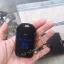 ซองหนังแท้ ใส่กุญแจรีโมทรถยนต์ รุ่นปุ่มสี Honda Accord All New City 2014-18 Smart Key 3 ปุ่ม thumbnail 10