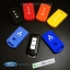 ปลอกซิลิโคน หุ้มกุญแจรีโมทรถยนต์ Mitsubishi Mirage,Attrage,Triton,Pajero thumbnail 2