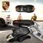 กรอบ-เคส ใส่กุญแจรีโมทรถยนต์ Porsche แบบใหม่ thumbnail 1