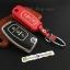 กรอบ-เคส ใส่กุญแจรีโมทรถยนต์ รุ่นเรืองแสง Ford Fiesta,Focus พับข้าง รุ่น 3 ปุ่ม thumbnail 4