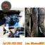 [SET B3] ชุดเครื่องสักคอยล์ Double เครื่องสักลายครบชุด พร้อมอุปกรณ์สัก หมึกสัก สีสัก เข็มสัก หม้อแปลงเฮอร์ริเคน (DragonHawk Hurricane Power Pro-2 Tattoo Machine Set) thumbnail 12