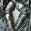 ชุดขี่มอเตอร์ไซค์ เสื้อแจ็คเก็ต เสื้อการ์ดอ่อน Dianese ไซส์ XL สีดำ thumbnail 2