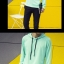 เสื้อ sweater มีฮู้ท thumbnail 5