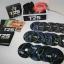 T25 FULL BOXSET ALPHA + BETA + GRAMMA 14 DVDs Boxset thumbnail 1
