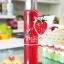 เจลล้างหน้าสตอเบอรี่ strawberry vitamins soap ขายเครื่องสำอาง อาหารเสริม ครีม ราคาถูก ปลีก-ส่ง thumbnail 2