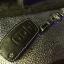 ซองหนังแท้ใส่กุญแจรีโมทรถยนต์ Ford Fiesta - Focus แบบพับข้าง โลโก้ฟ้า 3 ปุ่ม thumbnail 9