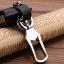 ซองหนังแท้ ใส่กุญแจรีโมทรถยนต์ รุ่นหนังนิ่ม Nissan Teana,Almera,Sylphy,Xtrail Smart Key 4 ปุ่ม thumbnail 5