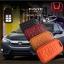 ซองหนังแท้ ใส่กุญแจรีโมทรถยนต์ รุ่น Hi-End All New Honda Accord,Civic 2016-17 Smart Key 4 ปุ่ม thumbnail 1
