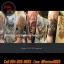[SET A1A] ชุดเครื่องสักคอยล์สำหรับหัดสัก เครื่องสักลายครบชุด พร้อมอุปกรณ์สัก หมึกสัก สีสัก เข็มสัก (DragonHawk Beginner Tattoo Machine Set) thumbnail 6