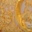 ของพรีเมี่ยม จานโลหะวงกลม ขนาดกว้าง 13 ซม. สูง 13 ซม. thumbnail 2