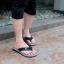 รองเท้าแตะผู้ชาย K - Swiss inspired Plush 2 สี เทา,แดง,เขียว thumbnail 5