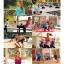 ดีวีดี ฟิตเนส - Baladea Fitness & Wellness System - 8 DVD Set thumbnail 4
