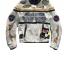 ชุดขี่มอเตอร์ไซค์ เสื้อแจ็คเก็ต SUPER BIKERS 2104 thumbnail 2